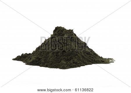 Raw organic Afa Algae