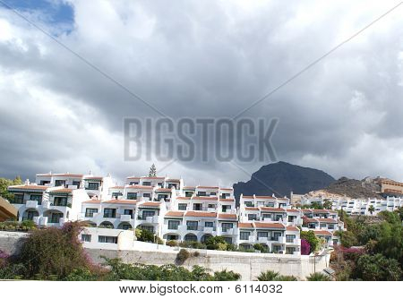 Teide And Apartments
