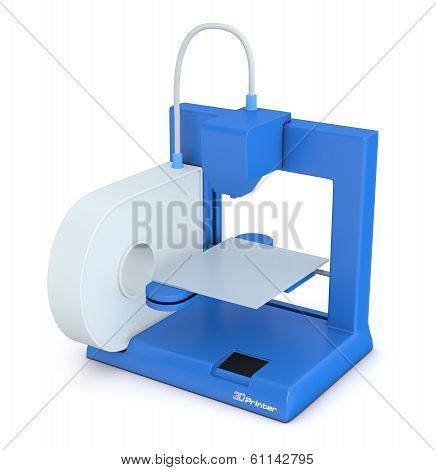 Small 3D Printer