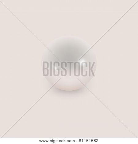 Nacre Pearl