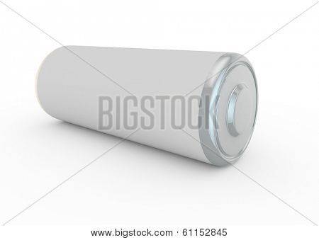 normal size a, aa, or aaa battery