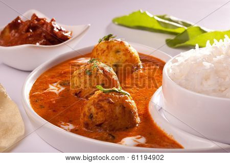 Dum Aloo- Spicy Indian Potato Curry