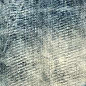 Jeans Texture Background. Jeans Textile Canvas Background Close Up