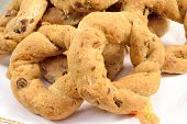 Taralli Spicy Cookies