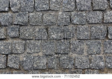 Paving Stones Background