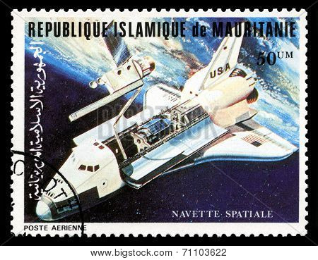 stamps from space nasa - photo #11