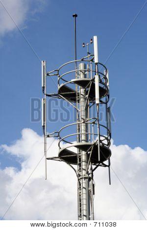 Cellphone Tower