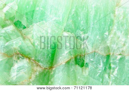 Surface Of Jade Stone