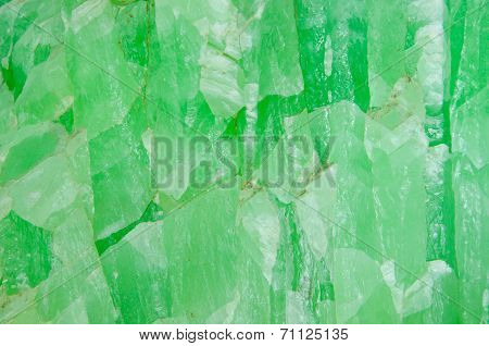 Surface Of Jade Stone