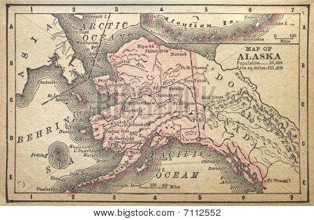 Alaska Territory