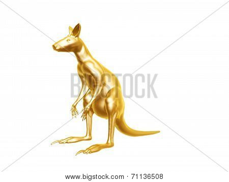 Golden Koongaroo