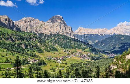 Dolomiti - Val Badia