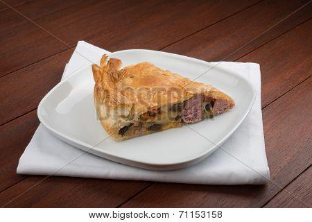 Savoury Pie - Torta Salata