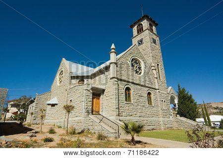 Dutch Reformed Church Namaqualand
