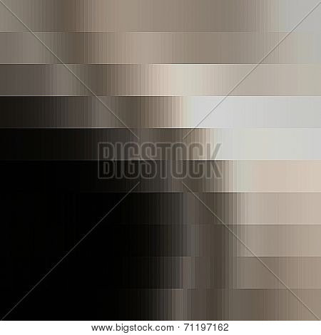 art abstract geometric pattern blurred monochrome background in black, grey and white colors