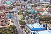 picture of dom  - Berlin Germany - JPG