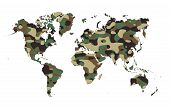 pic of camo  - World  - JPG