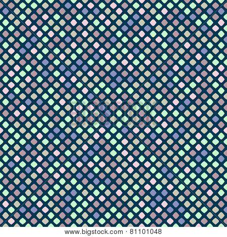 tiled dark