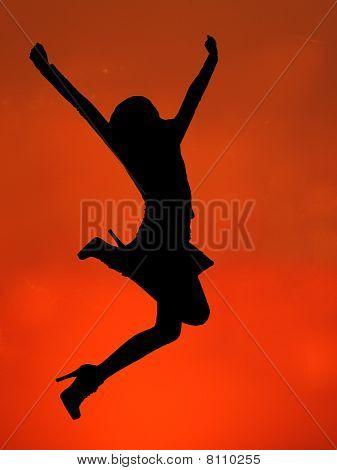Red joy