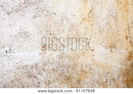Horisontal concrete grunge background