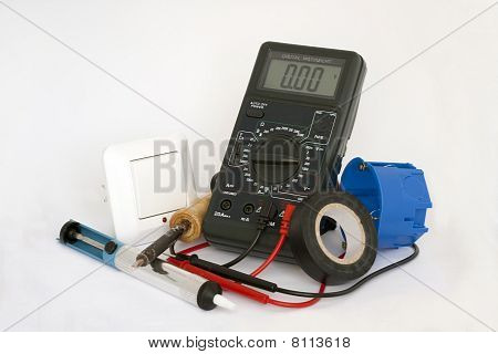 Electrician Tool