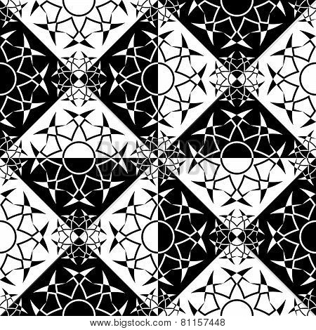 Awesome Geometric Pattern