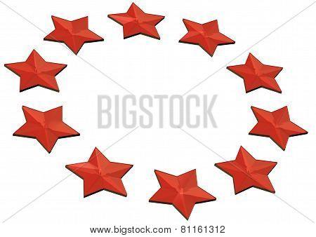 Red Stars.
