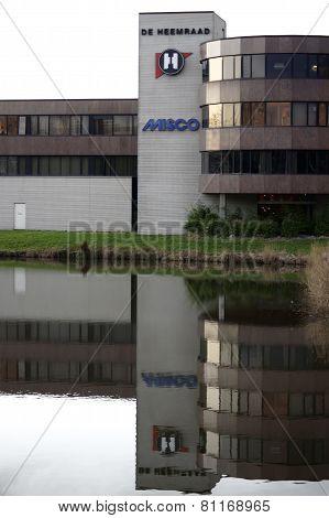Misco Amsterdam