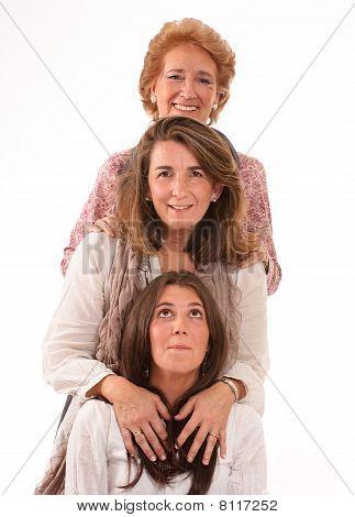 Women Ties