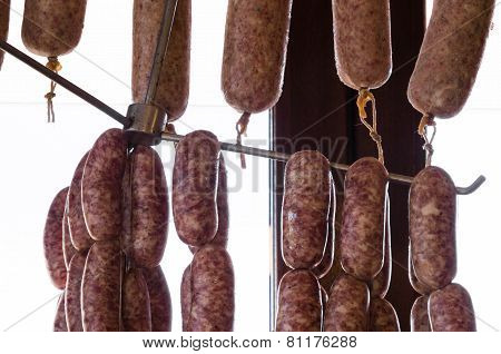 Traditionals Pork's Sausages