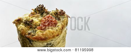 Quiche Muffin
