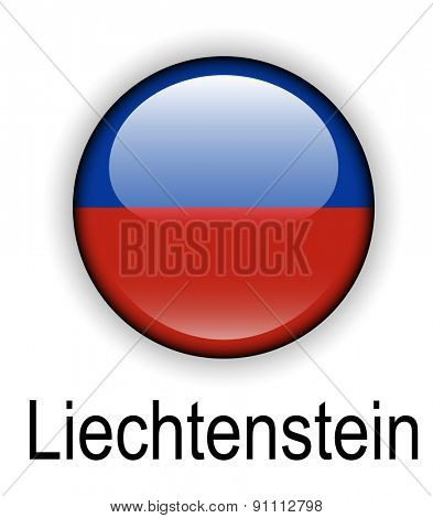liechtenstein official state flag