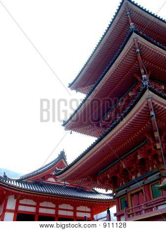 Kyomizu_Towers