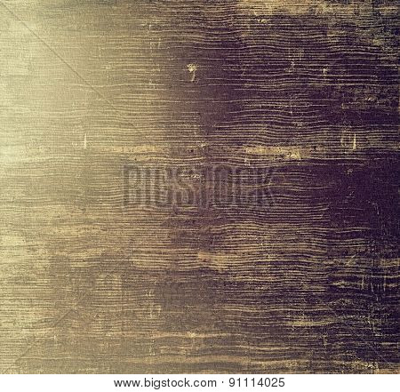 Grunge texture, Vintage background. With different color patterns: brown; gray; black; purple (violet)