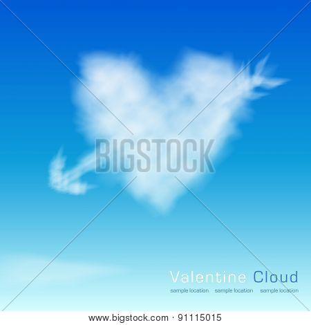 Valentine Cloud