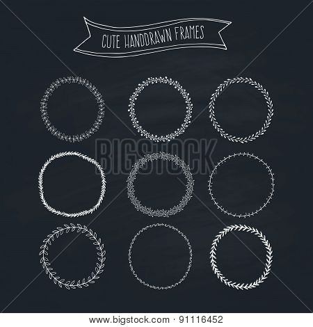 Wreaths Collection