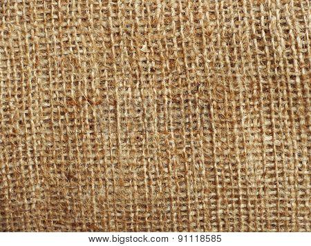 natural texture (burlap)