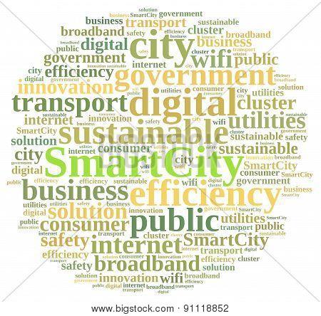 Smart City.