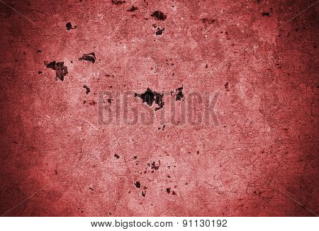 Metal Tinware Texture Background