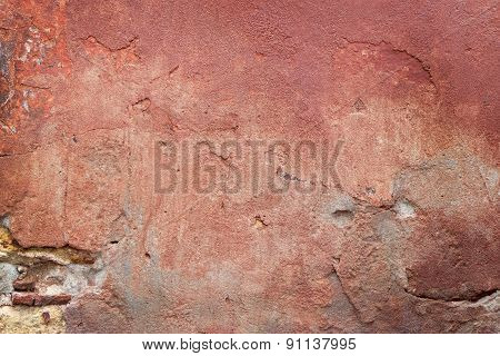 Red-brown Background