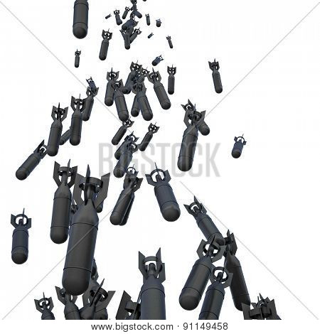 3d image of tax bomb