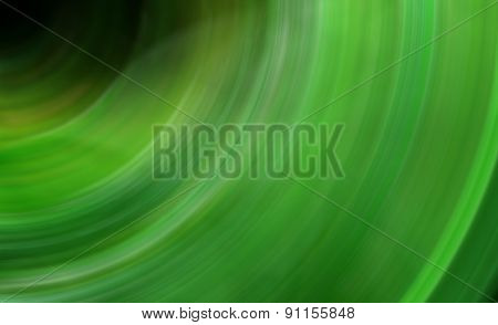 Abstract Background, Grass With Dew Drops