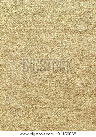 Brown Cardboard Canvas