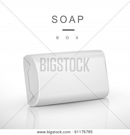 Hygiene Soap Box Template