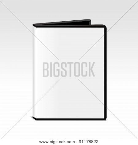 Cd Or Dvd Box