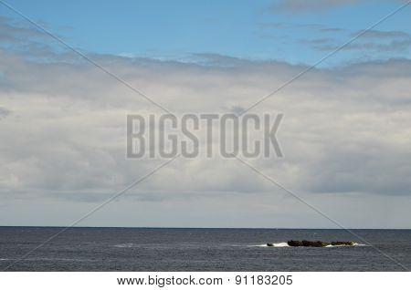 Small Rock Island