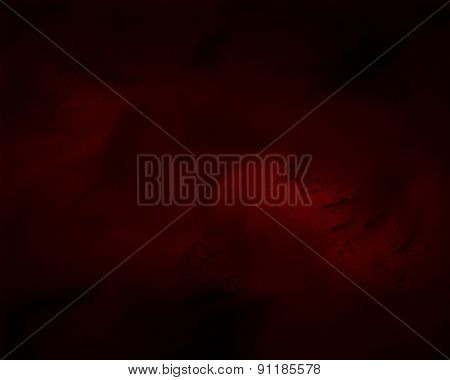 Abstract Red Background. Design Template. Design Site
