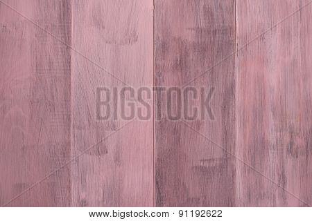 Pink Wood Texture