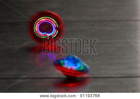 Light Of The Gyroscopes