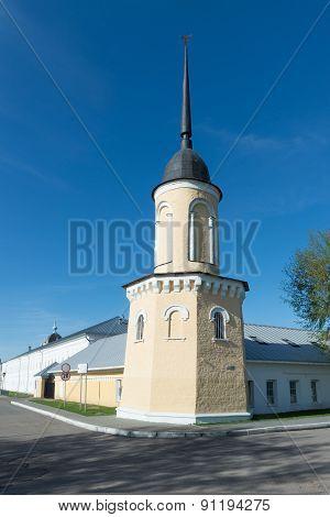 Bishops' Chamber. Kolomna, Russia, Moscow Region.